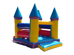jumping-castle